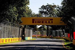 Ekstra DRS bölgesi Avustralya GP'sini