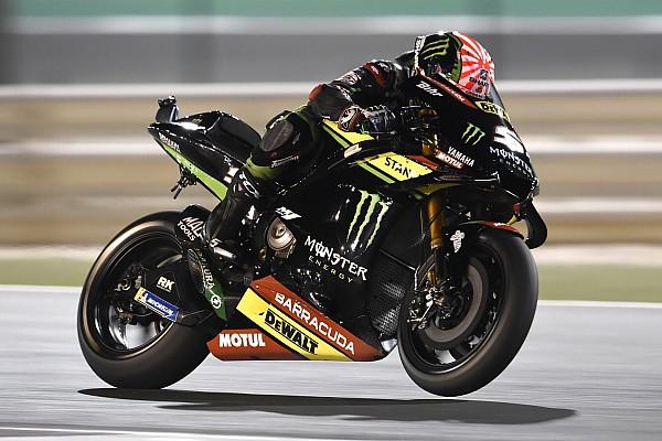 MotoGP Breaking news Zarco doubts he has pace for Qatar MotoGP win