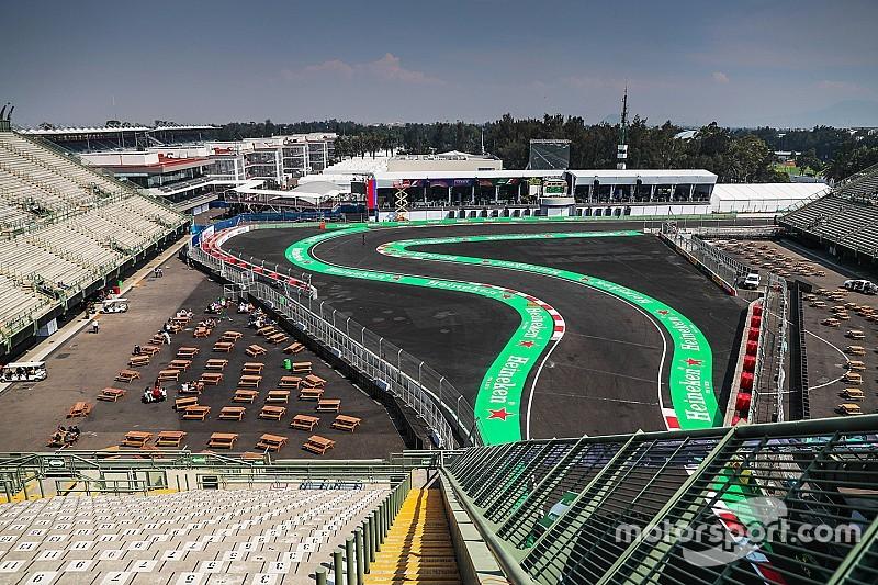 """Rossi geen voorstander van Mexicaanse MotoGP-race: """"Heel slecht circuit"""""""