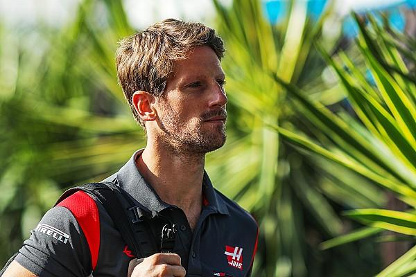 Formel 1 Romain Grosjean: Nehmt Kommissaren schwierige Entscheidungen ab!