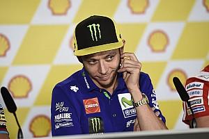 MotoGP Noticias Para Rossi, las dos carreras finales