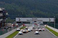 TCR umumkan balap ketahanan di Spa