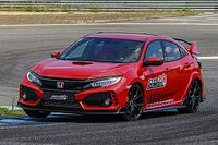 Vídeo: récord del Honda Civic Type R Limited Edition en Suzuka