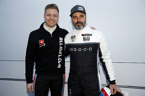 Muller wants WTCR comeback to last just one year