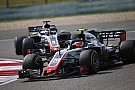 Formula 1 Steiner, Magnussen'i övdü, Grosjean'a destek verdi