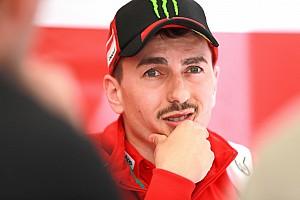 MotoGP 2019: Jorge Lorenzo will Johann Zarcos Yamaha