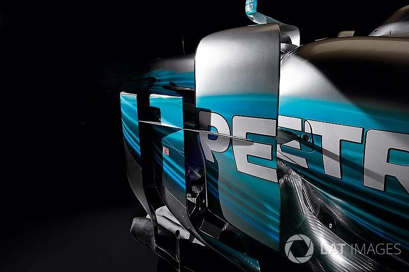 Vídeo: la colaboración clave de Mercedes y Petronas en 2017