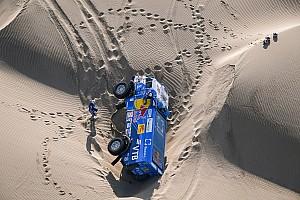 Dakar Top List Galería: Lo mejor de la etapa 5 del Rally Dakar