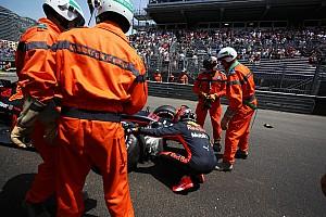 Fórmula 1 Declaraciones Horner califica de