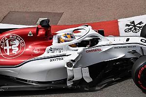 ساوبر وهاس يستخدمان محركات فيراري الثانية لهما في موسم 2018