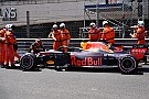 Ферстаппену после аварии сменили коробку передач, он потеряет 5 мест