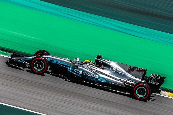 General Actualités Autosport Awards - La Mercedes W08 EQ Power+ voiture de l'année