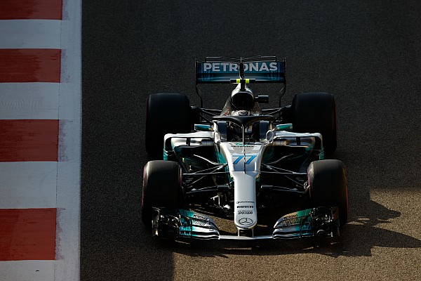 فورمولا 1 أخبار عاجلة بوتاس: تصميم الطوق لم يؤثّر على محاكاة السباق