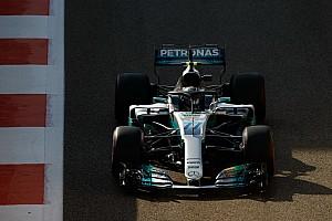 Bottas: Halo tak ganggu pandangan saat balapan