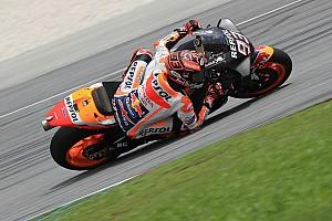 MotoGP Noticias Márquez dice disponer de la mejor Honda de las últimas pretemporadas