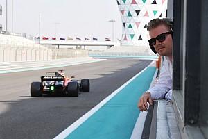 Росберг спрогнозував чемпіона Формули 1 2018 року