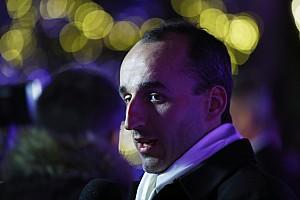 WEC Son dakika Kubica, WEC'de Alonso ile rakip olabilir