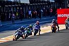 Moto2 Qui pour succéder à Morbidelli cette saison en Moto2?