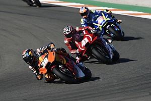 MotoGP Новость Смит предложил MotoGP ввести «трансферное окно», как в футболе