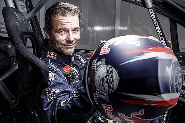 General Actualités Sébastien Loeb a son attraction au Futuroscope!