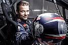General Sébastien Loeb a son attraction au Futuroscope!
