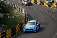 Macao : pole position pour Muller et Huff