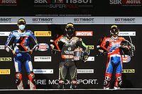 Jonathan Rea domine la première course de Barcelone