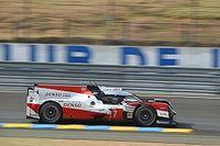 24H de Le Mans: Pechito López al frente después de siete horas