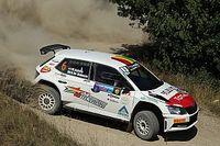 CIRT: Bulacia e Der Ohannesian vincono il San Marino Rally