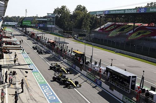 FIA to clamp down on slow pit entry under safety car in F1