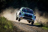 WRC: le vetture Rally2 saranno dotate di ibrido dal 2023