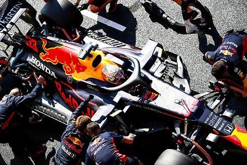 Honda a corrigé les problèmes identifiés sur son moteur