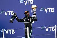 俄罗斯大奖赛:汉密尔顿受罚后,博塔斯稳稳收获赛季第二胜