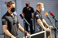 Haas-coureurs kijken naar opties buiten Formule 1