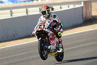 Moto3アンダルシア決勝:鈴木竜生、完全勝利ポール・トゥ・ウィン! タイトル争いに名乗り