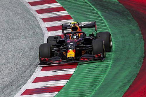 4位アルボン、レースペース不足に「改善が必要な場所はマックスと一致している」