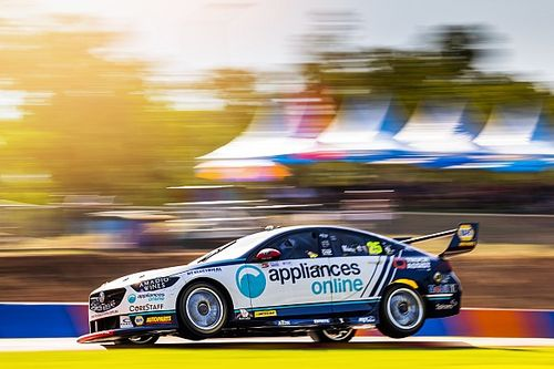Holdsworth set for Walkinshaw Andretti United switch