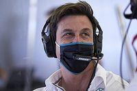 Mercedes ve F1, Concorde Anlaşması konusunda anlaşmazlık yaşıyor