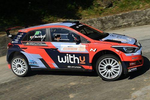 Звезда MotoGP выступит на этапе WRC в Монце