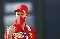 Vettel explica por qué compartió auto con el jefe de Racing Point