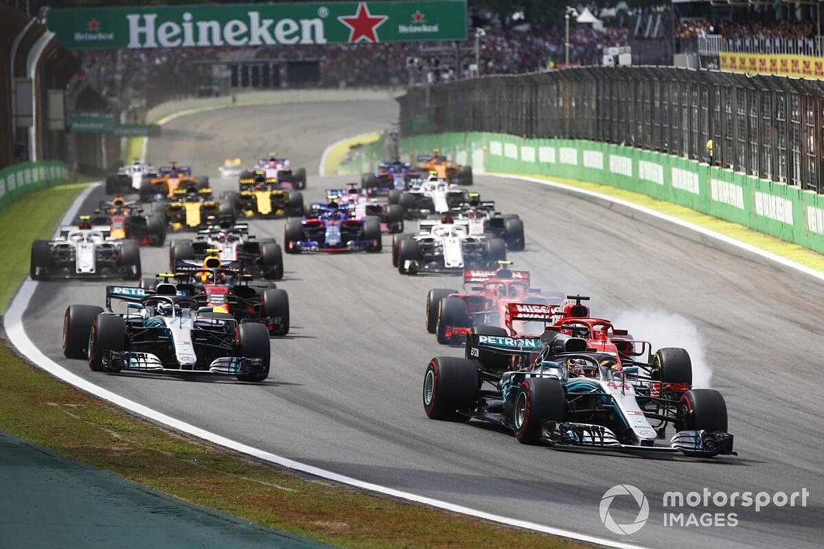 La F1 premiará con un punto la vuelta rápida en carrera