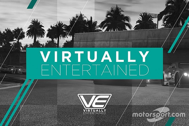Motorsport Network fait l'acquisition de Virtually Entertained