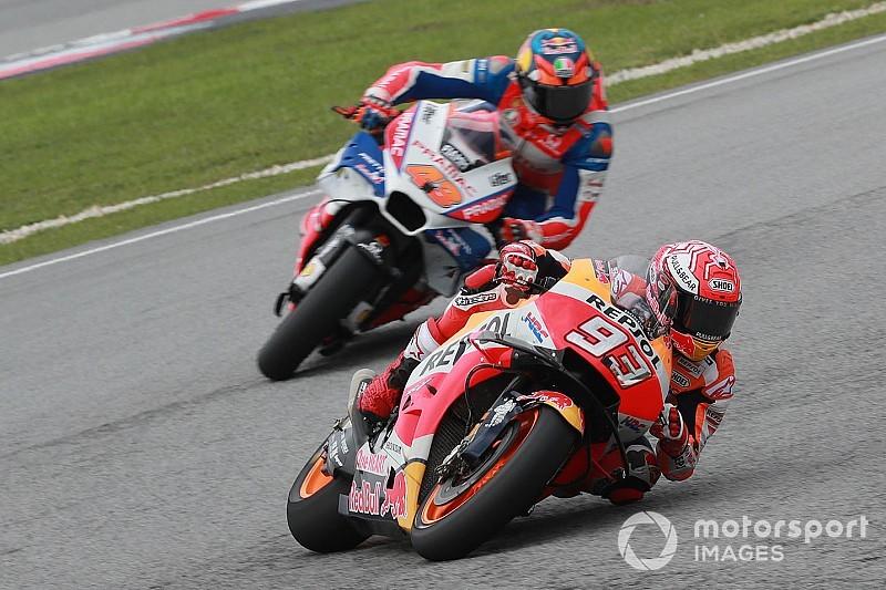 Зміни в розкладі MotoGP: гонка розпочнеться о 7:00