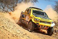Rally dos Sertões consagra campeões em Fortaleza