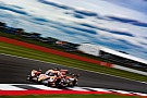 Silverstone ELMS: G-Drive dominates as title rival crashes out