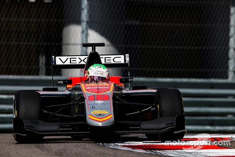 GP3 в Сочі: Пульчіні виграв гонку, команда ART - чемпіонат