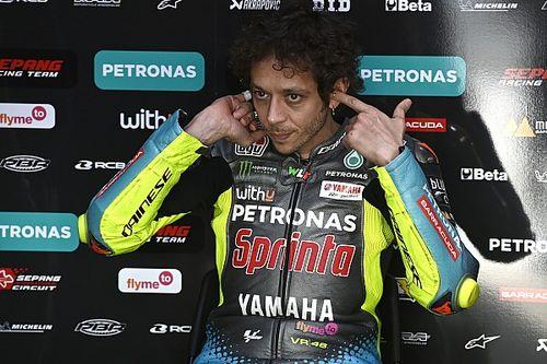 Rossi Bingung Hasil Petronas SRT dan Yamaha Bertolak Belakang