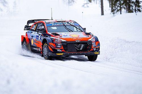 WRC задумалась о Ралли Россия