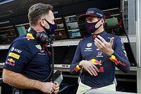 """""""Não somos maricas"""", disse Verstappen sobre correr após acidente de Grosjean"""