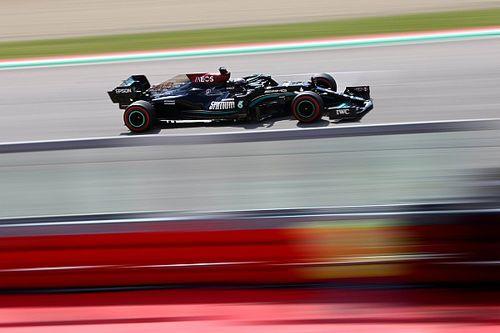 LIVE F1 - Suivez le GP d'Émilie-Romagne en direct